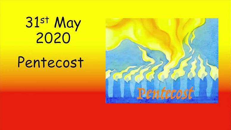 31st May 2020 Full Service