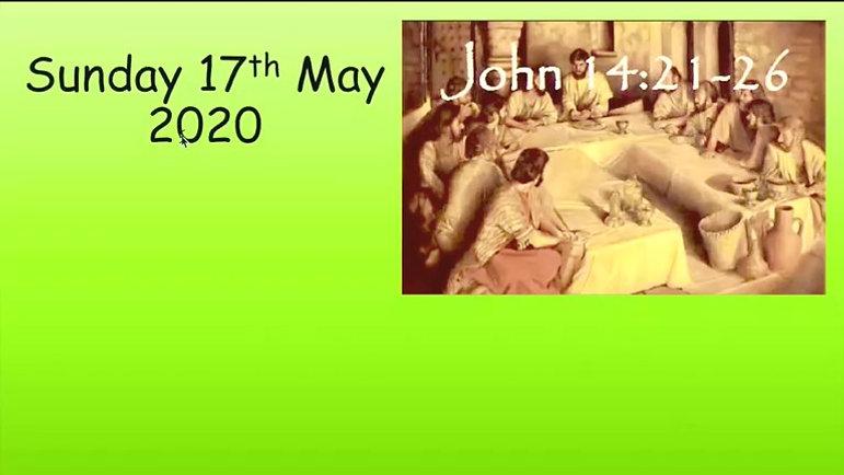 17th May 2020