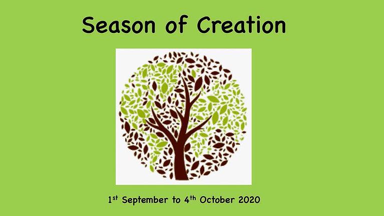 The Beauty of Creation V2