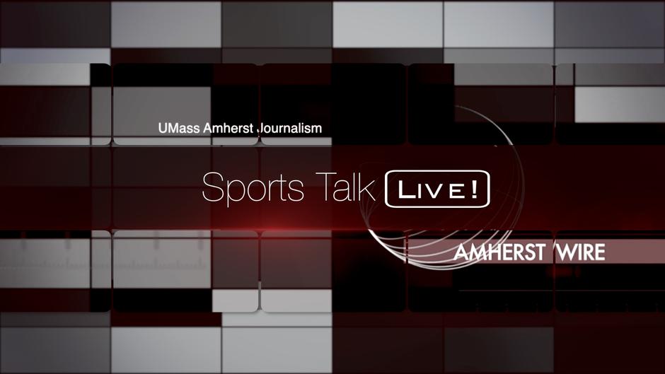 Sports Talk Live!