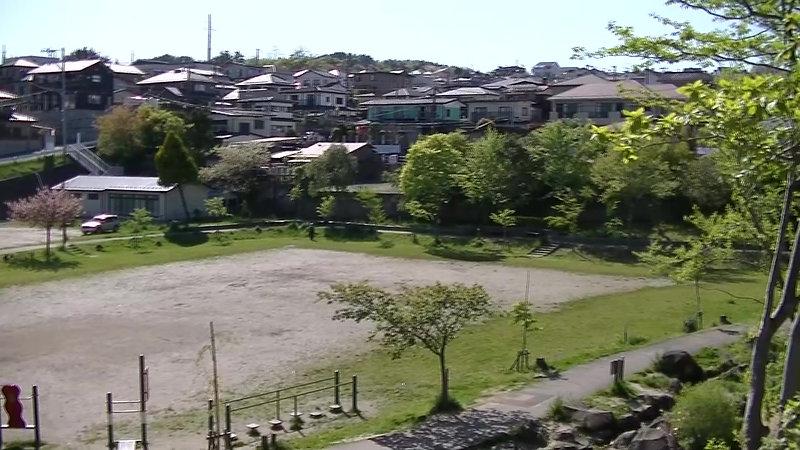 とびのこ公園