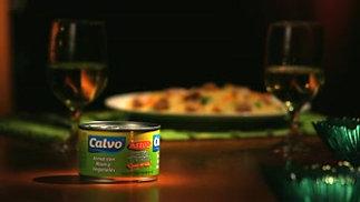 Calvo Cena