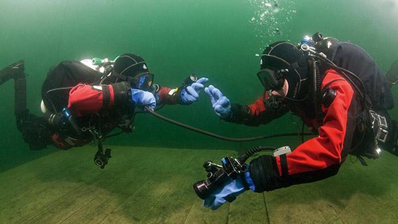 UTD Scuba Diving Equipment