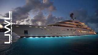 Art of Superyacht Lighting