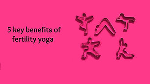 5 benefits of fertility yoga