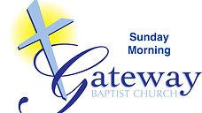 Sunday 6-13 - Saved
