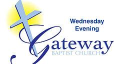 Wednesday 5-12 - Lessons on Servanthood