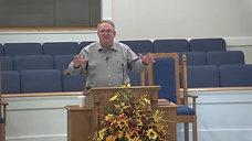 Sunday, November 29th - Worship: The Priority of Christmas