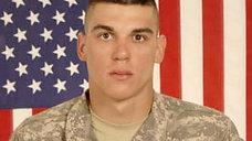 Memorial Day Sunday- Honoring PFC Richard Kelvin Jones, US Army