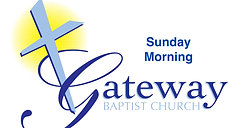 Sunday 6-6 Partial Service