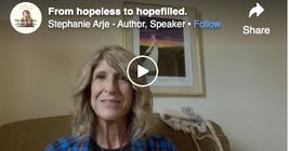 From Hopeless to Hopefiled