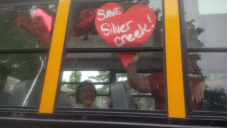Friends of Silver Creek School