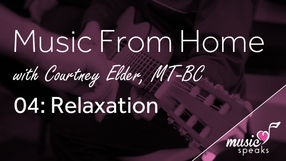 Relaxation - Music From Home 04