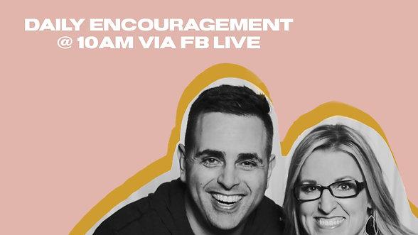Jeff and Melinda Live 64
