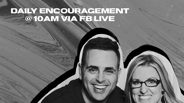 Jeff and Melinda Live 66