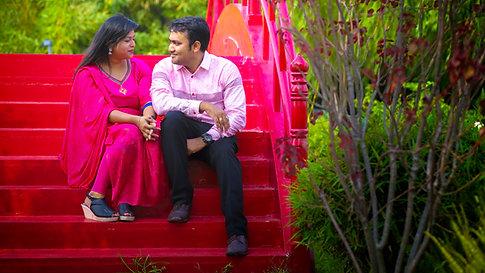 Beautiful Love Story   Namrata & Sambit   Full HD   M&T Studio