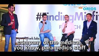 Gautam Chopra, Co-Founder BeatO, talks about innovations in InsurTech