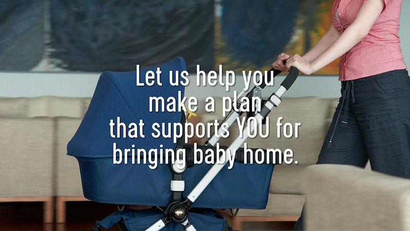 MomSquad Baby Fair Volunteer Call