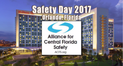 Safety Day 2017