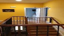 Residencia Padrún