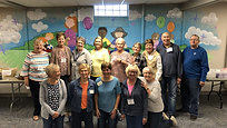 South Grandville Church Baby Pantry 20 Years Of Service