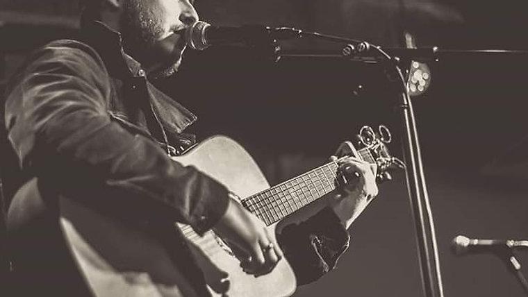 Tom Powell Acoustic