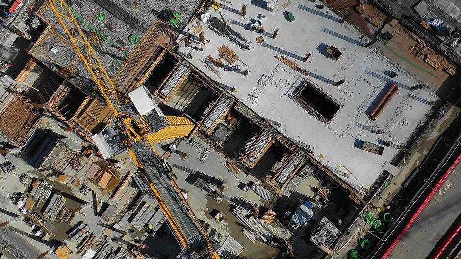 Saltwood North - Overhead Crane Sync Rotate