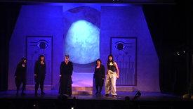 Magic Flute Act 2 Quintett