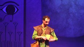 Magic Flute Papageno Act 2