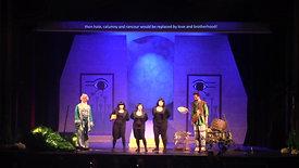 Magic Flute Act 1 Quintett