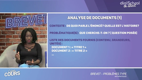 Brevet 2018_ Analyses de documents,Pourcentages