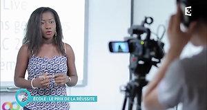 France 3_ digiSchool s'offre une place de choix dans le magazine In Situ