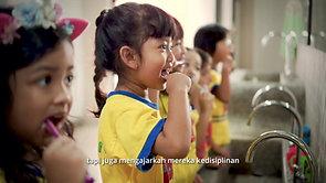 Olifant - Preschool