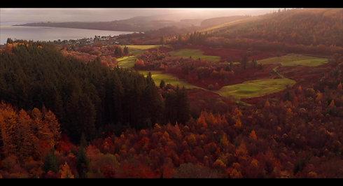 Isle of Arran -Magical Place