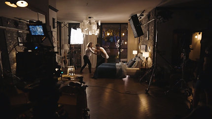 Durex Gel \\ Behind The Scenes