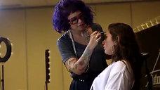 Workshop de Maquiagem Letícia Guerhardt - Fortaleza - Ceará