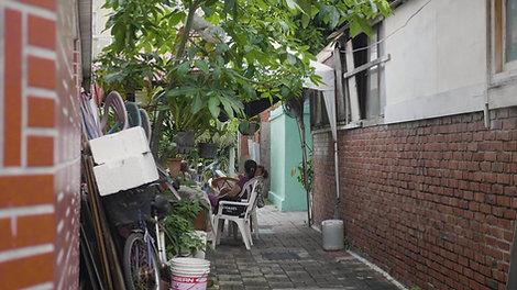 台南英語步行導覽
