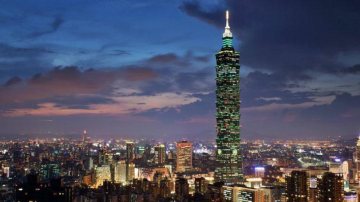 Taipei Free Walking Tour