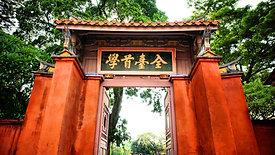 Tainan Free Walking Tour