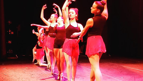 Recital Dances!