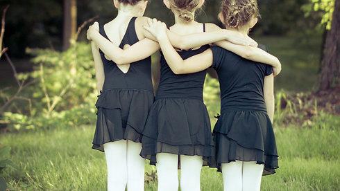 Ballet Classes!