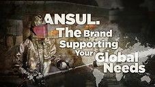 Ansulite Product Video