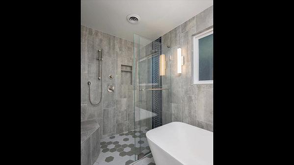 Testimonial Bathroom Remodel Walnut Creek, CA