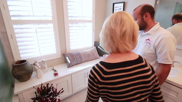Testimonial Bathroom Remodel Danville, CA(6)