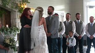 Jennifer and Jordan York Wedding Highlight Film 2020
