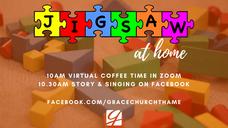 Jigsaw at Home | 5th May 2020 | Moses