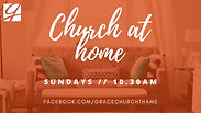 Church at Home Promo