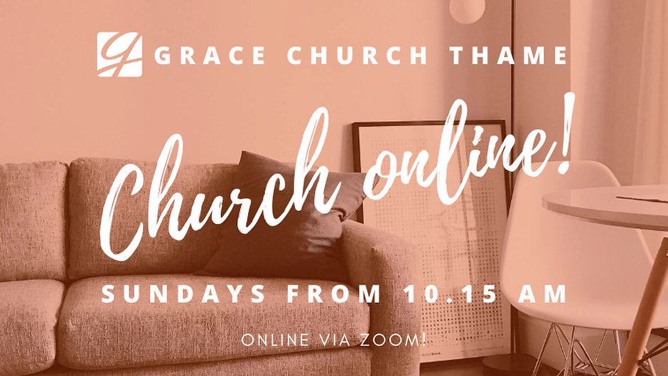 Church Online | 2nd August, 2020