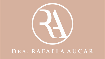 Apresentação Dra. Rafaela Aucar