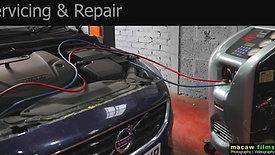 Macaw Films :: Car Mechanic Promo Video